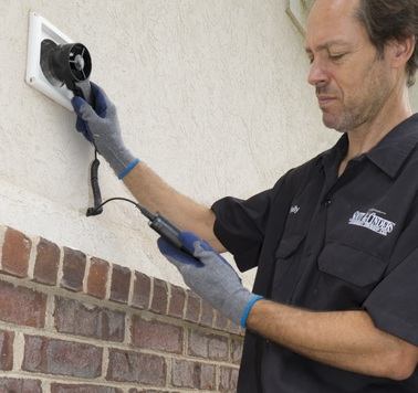 Dry vent Cleaning and Repairs